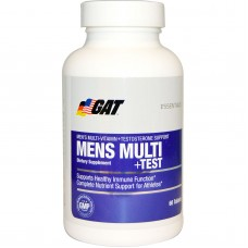 GAT Mens Multivitamin