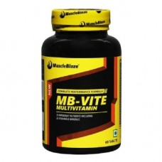 Muscleblaze Multivitamin