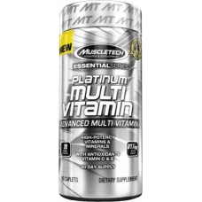 Muscletech MultiVitamin