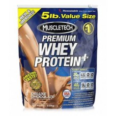 Muscletech Whey Protein