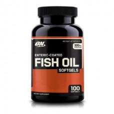 ON Fish Oil