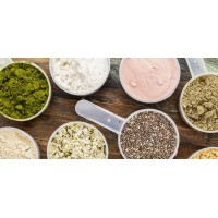 Thinking About Buying Protein Powders? Here Are The Options You Can Choose From