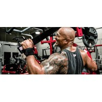 5 Intense Exercises To Help You Build Monster Triceps Like Dwayne 'The Rock' Johnson