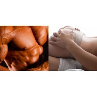 Weight Training: A Beast In The Gym Is A Beast In Bed