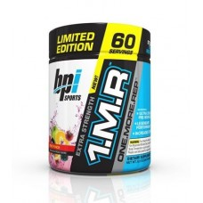 BPI Sports 1 MR 60 Servings