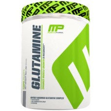 Muscle Pharma Glutamine