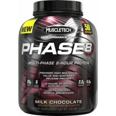 Muscletech Phase 8 -  4.4 lb