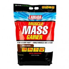 Labrada Mass gainer 6 lbs