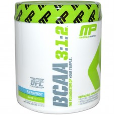 Muscle Pharma BCAA (Unflavoured)