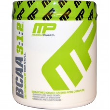 Muscle Pharma BCAA (Flavoured)