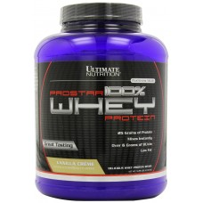 Ultimate Nutrition Prostar 2lb