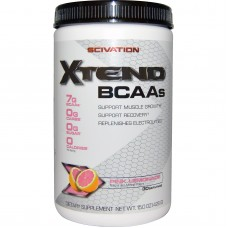 Scivation Extend BCAA's