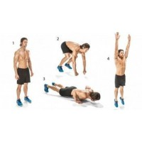 Don't Feel Like Hitting The Gym? Do These 4 Body Weight Exercises At Home