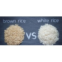 Do You Need To Avoid White Rice To Lose Fat?