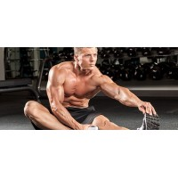 Why Stretching Is Crucial Mid-Workout While Training For Muscle Growth