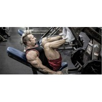 Here's How To Effectively Bring Up Less Muscular Lagging Body Parts