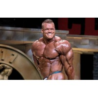 Dallas McCarver's Autopsy Report Is Out & It Will Give Steroid Abusers A Horrifying Nightmare