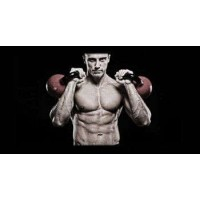 Don't Be Only A Meat Bag, Workout To Get Functional As Well