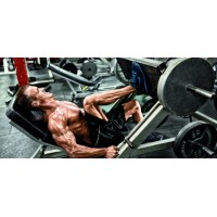You Are Doing The 'Leg Press' Wrong! Here's How You Can Change That