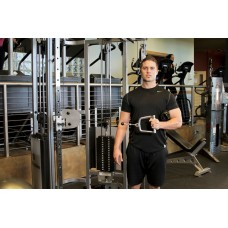External Rotation with Cable